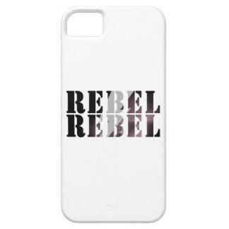 rebel_rebel 4 iPhone 5 covers