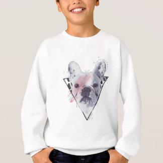 Rebel Rebel Frenchie Sweatshirt