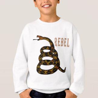 Rebel Snake Sweatshirt