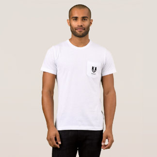 Rebel West CX Sandbadger Pocket Tee