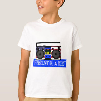 Rebel With a Beat T-Shirt