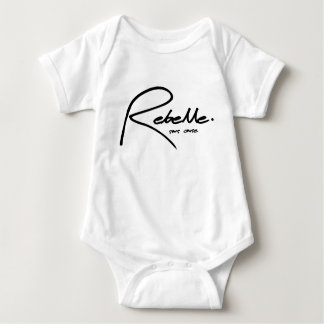Rebel Without A Cause Baby Bodysuit