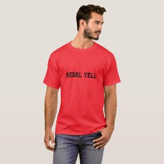 Rebel Yell Men's T-Shirt