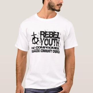 Rebel Youth Standard tee