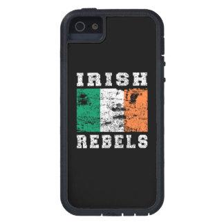 Rebelles d'Irlandais Coque iPhone 5 Case-Mate