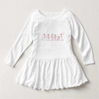 Rebellious Ballerina Dress