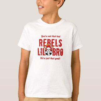 Rebels Lil Bro Tee