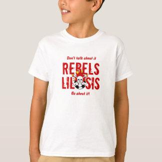 Rebels Lil Sis Tee