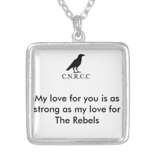 Rebels Necklace