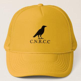 Rebels Yellow Trucker Cap