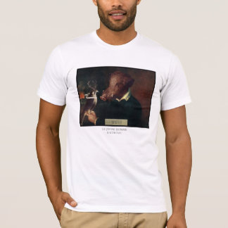 Rebirth and Surrealism T-Shirt