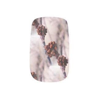 Rebirth Minx Nail Art