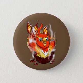 Rebirth of the Phoenix Button