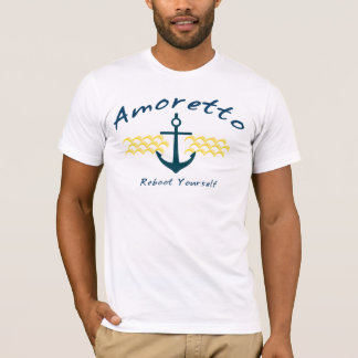 Reboot Yourself T-Shirt