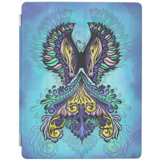 Reborn - Dark, bohemian, spirituality iPad Cover