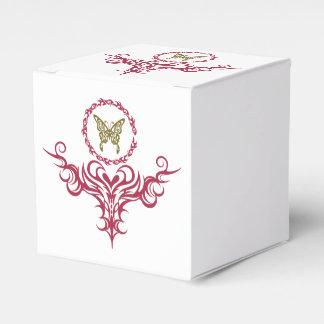 Reborn Favor Box