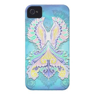 Reborn - Light, bohemian, spirituality Case-Mate iPhone 4 Case