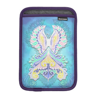 Reborn - Light, bohemian, spirituality iPad Mini Sleeve