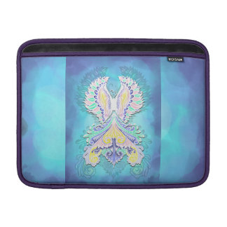 Reborn - Light, bohemian, spirituality Sleeve For MacBook Air
