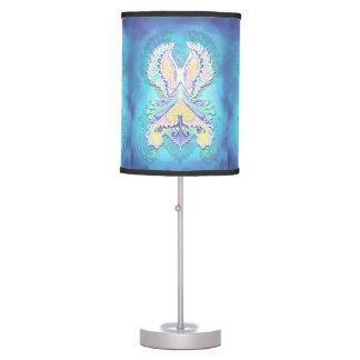 Reborn - Light, bohemian, spirituality Table Lamp