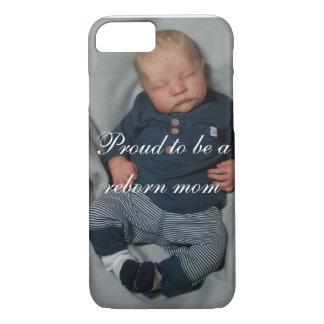 Reborn Mom Case