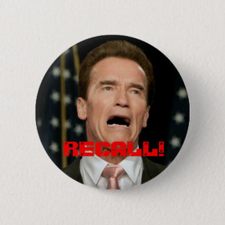 Recall Arnold 2 Inch Round Button