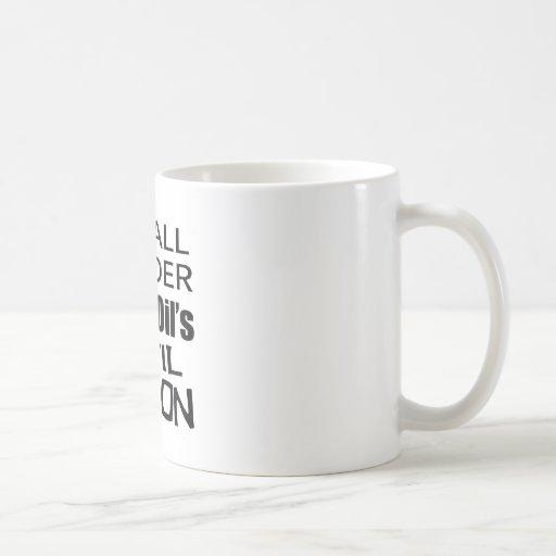 Recall Governor Rick Snyder Evil Corporate Minion Coffee Mug
