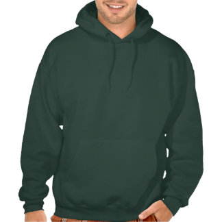 Recce do it in front of everyone hooded Sweatshirt