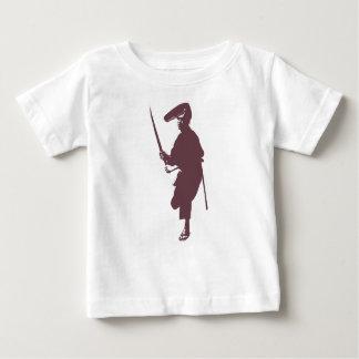 Recent samurai baby T-Shirt