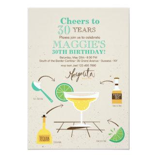 Recipe for Fun Invitation