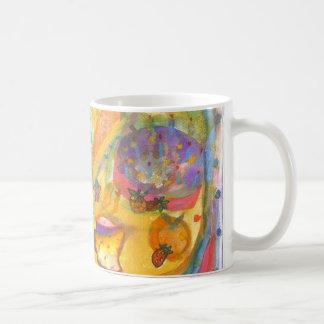 Recipe for Success Classic White Coffee Mug