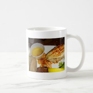 Recipes Collected Through the Years Coffee Mug