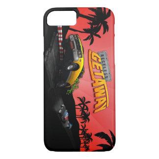 Reckless Getaway Phone/Tablet Case
