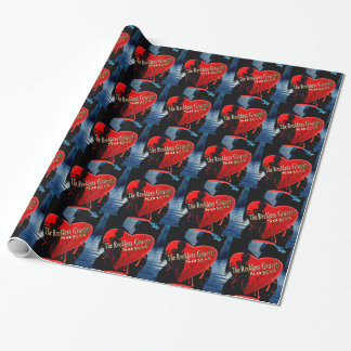 Reckless Love Wrapping Paper