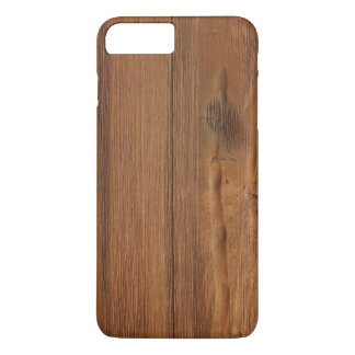 Reclaimed Wood iPhone 7 Plus Case