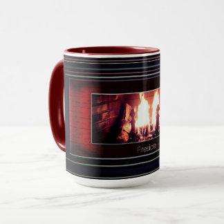 Recoleta fireside mug
