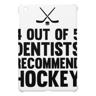 Recommend Hockey Case For The iPad Mini