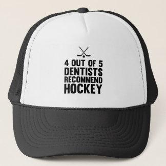 Recommend Hockey Trucker Hat