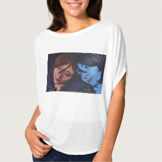 """Reconciling with Self"" by Rosanne Coty, T shirt"