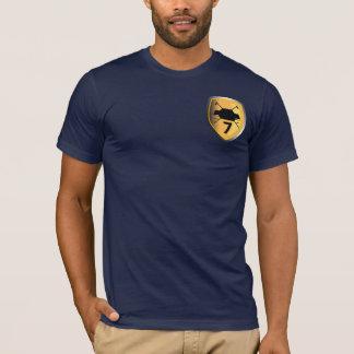 Reconnaissance aircraft 7 T-Shirt