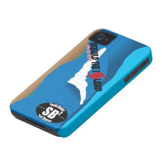 Reconstruisez l'île v2 coque Case-Mate iPhone 4
