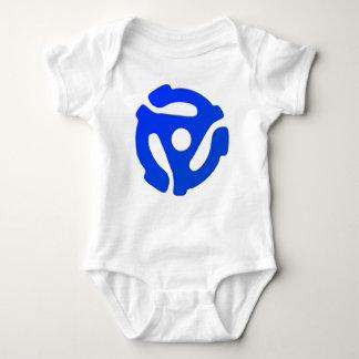 Record Adapter Baby Bodysuit