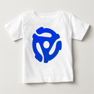 Record Adapter Baby T-Shirt