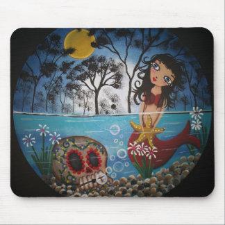 Record Art By Lori Everett Mouse Pad
