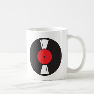 Record Coffee Mug
