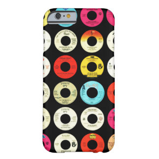 Record Collection iphone 6 Case
