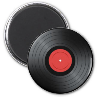 Record Magnet