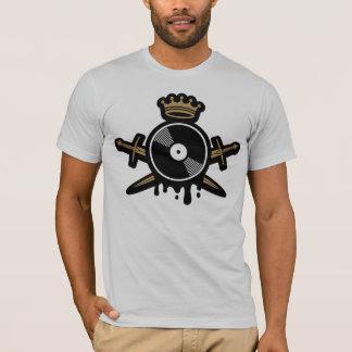 Record Royalty T-Shirt