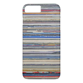 Record Sleeves iPhone 7 Plus Case