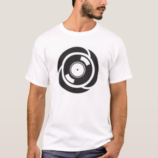 Record Spin T-Shirt